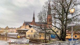 S:t Olofsgatan 9B, Uppsala