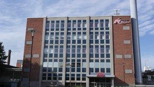 Västbergavägen 26, Västberga