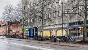 S:t Olofsgatan 9-11, Uppsala kommun