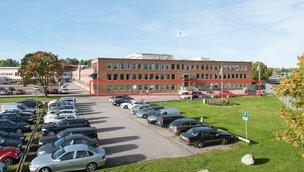 Skolgången 17, Sörby (Gävle)