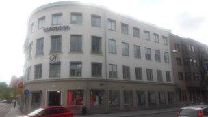 Kungsängsgatan 29, Svealand