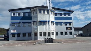 Kvartsgatan 10, Stenvreten Enköping