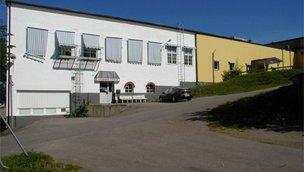 Norra Hamngatan 41, Gävleborgs län