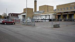 Hospitalsgatan 80, Oxelbergen (Norrköping)