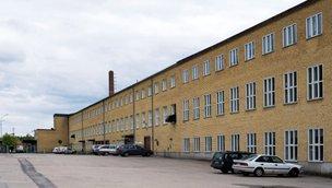 Granvägen 1, Björnänge