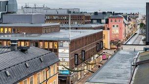 S:t Olofsgatan 9, Uppsala