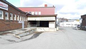 Ruskvädersgatan 20, Götaland