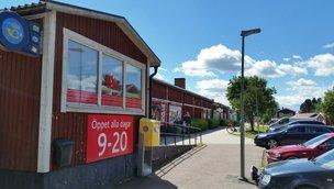 Hedvägen 21A, Borlänge
