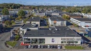 Hantverksvägen 15, Västra Götalands län