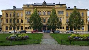 Bankgatan 10, Stadsmon (Sundsvall)