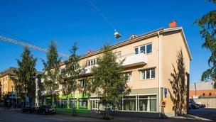 Storgatan 59, Umeå kommun