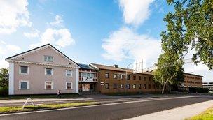 Garnisonsgatan 6, Norrbottens län