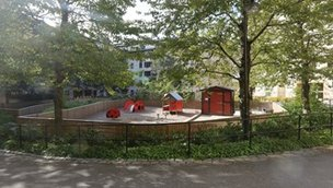 Färgargårdstorget 58, Södermalm