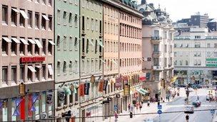 Kungsgatan 6, City