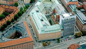 Norra Stationsgatan 61, Hagastaden (Stockholm)