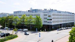 Hemvärnsgatan 8, Solna strand