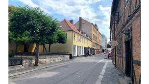 Norra Storgatan 8, CENTRUM