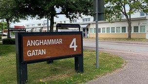 Ånghammargatan 4, Bäckby (Västerås)