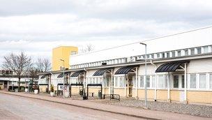 Ånghammargatan 4, Västerås