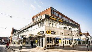 Stora Södergatan 4, Centrala staden (Lund)