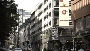 Regeringsgatan 48, Stockholm City