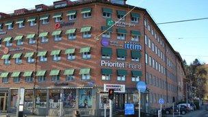 Mölndalsvägen 91, Centrum (Göteborg)
