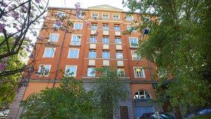 Birger Jarlsgatan 55, City Stockholm (Stockholm)