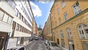 Jungfrugatan 10, Östermalm (Stockholm)
