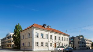 Kungsgatan 10, Växjö kommun