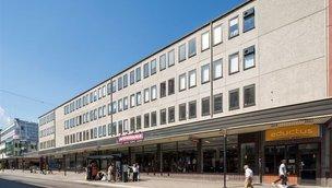 Stora Gatan 48, Stallhagen (Västerås)