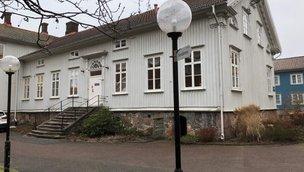 Drottninggatan 4, Vänersborgs kommun