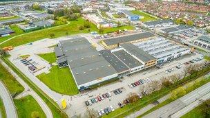 Flygfältsvägen 1, Bulltofta (Malmö)
