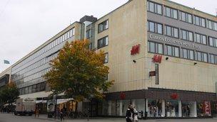 Köpmangatan 8, Norrmalm (Västerås)
