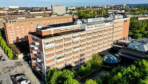 Slottsgatan 114, Norrköping