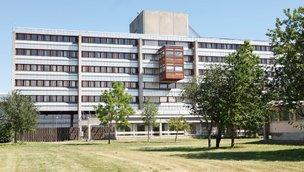 Virdings allé 28, Fyrislund (Uppsala)