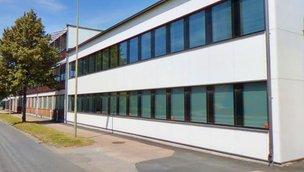 Stålverksgatan 1, CENTRUM, HALMSTAD