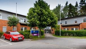 Teknikringen 4, Mjärdevi Science Park (Linköping)