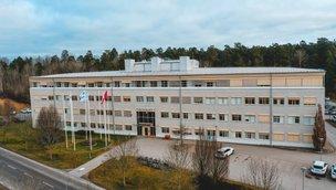 Wallenbergs gata 4, Mjärdevi Science Park (Linköping)