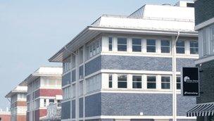 Kungsgatan 111, Kungshörnet
