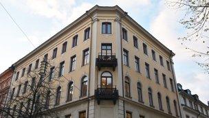 Kungsgatan 58, City Stockholm (Stockholm)