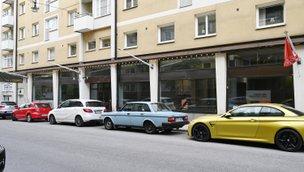 Fridhemsgatan 43, Kungsholmen