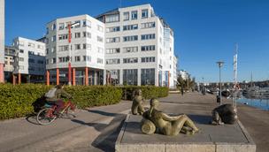 Marieviksgatan 25 593 kvm, Marievik (Stockholm)