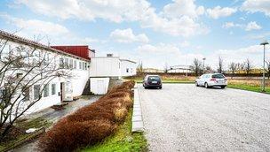 Hästvägen 2, Jägersro (Malmö)