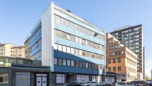 Warfvinges väg 26, Stadshagen (Stockholm)