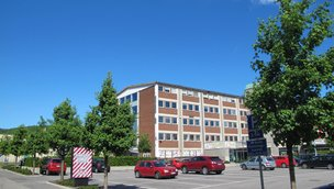 Bergslenagatan 9, Lundby (Borås)