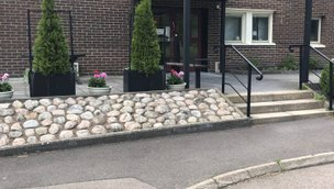 Wallinsgatan 8, Bifrost