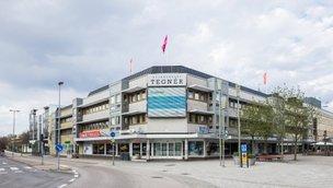 Storgatan 40, Växjö kommun