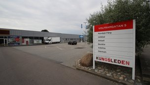 Volframgatan 5, Rosengård