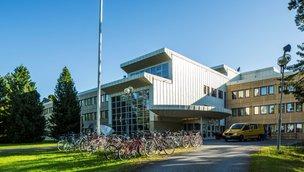 Fyrvallavägen 3, Östersund