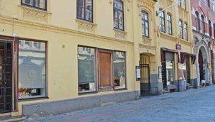 Kalendegatan 10, Centrum (Malmö)
